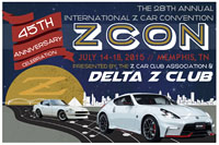 Z CAR CONVENTION